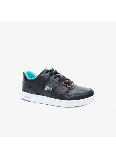 Lacoste Kadın Thrill 419 1 Qsp Sfa Sneakers 738SFA0058.1B4 Siyah